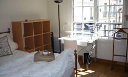 Studio Boulogne Eglise