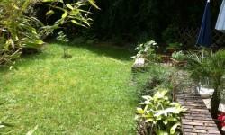 Rez-de-Jardin 3 Pièces